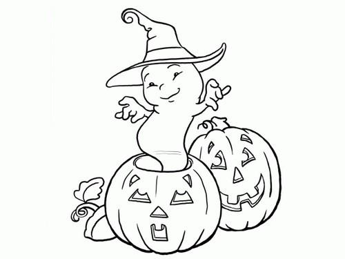 Agenda di margherita disegni halloween da colorare gratis for Disegni halloween da colorare gratis