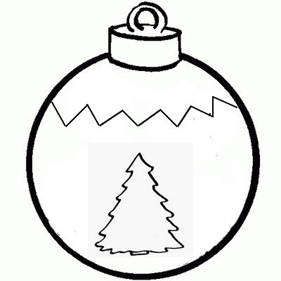 Disegni Di Palline Di Natale Da Stampare E Colorare.Agenda Di Margherita Palline Di Natale Da Colorare