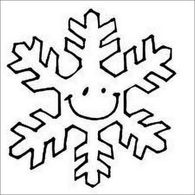 Agenda di margherita natale fiocchi di neve da colorare for Fiocco di neve da ritagliare