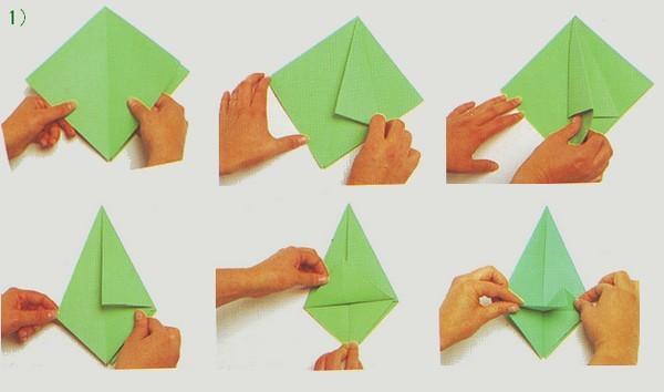 Agenda di margherita albero di natale con cartoncino colorato for Alberi di natale di carta