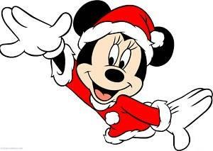 Disegni Di Natale Winnie Pooh.Agenda Di Margherita Disegni Di Natale Da Colorare Con Personaggi