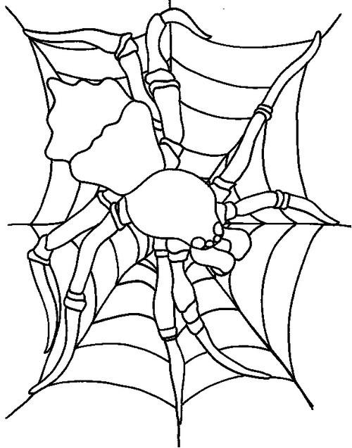 agenda di margherita disegni halloween da colorare gratis