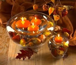 Agenda di margherita tecnica base per costruire le candele - Bagno alla paraffina ...
